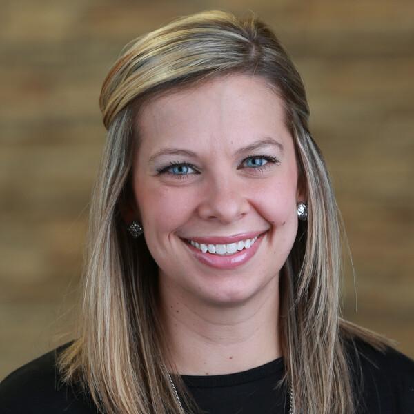 Lauren Fuston