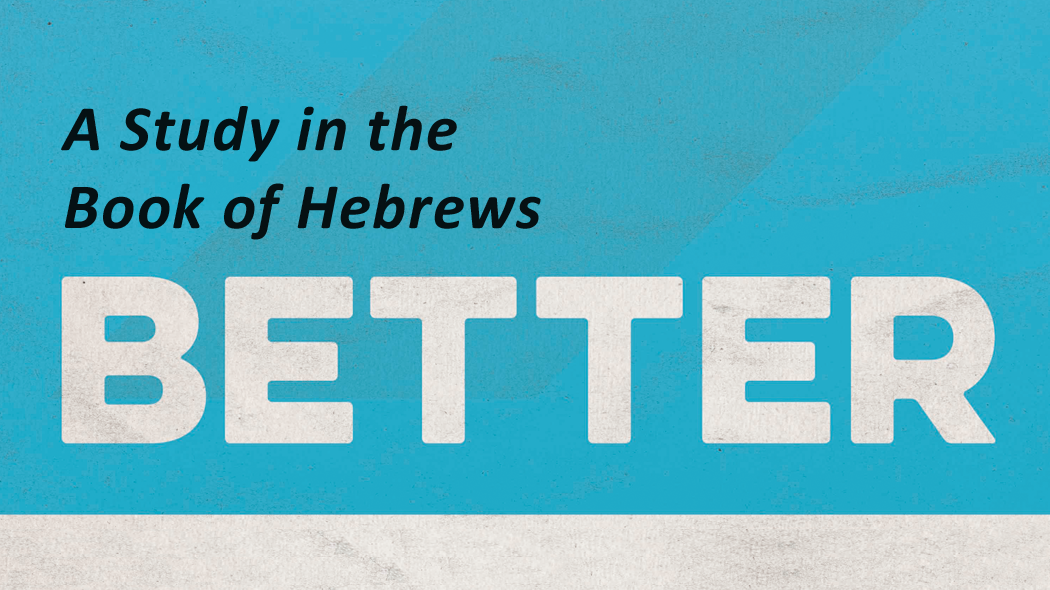 Better (Hebrews)