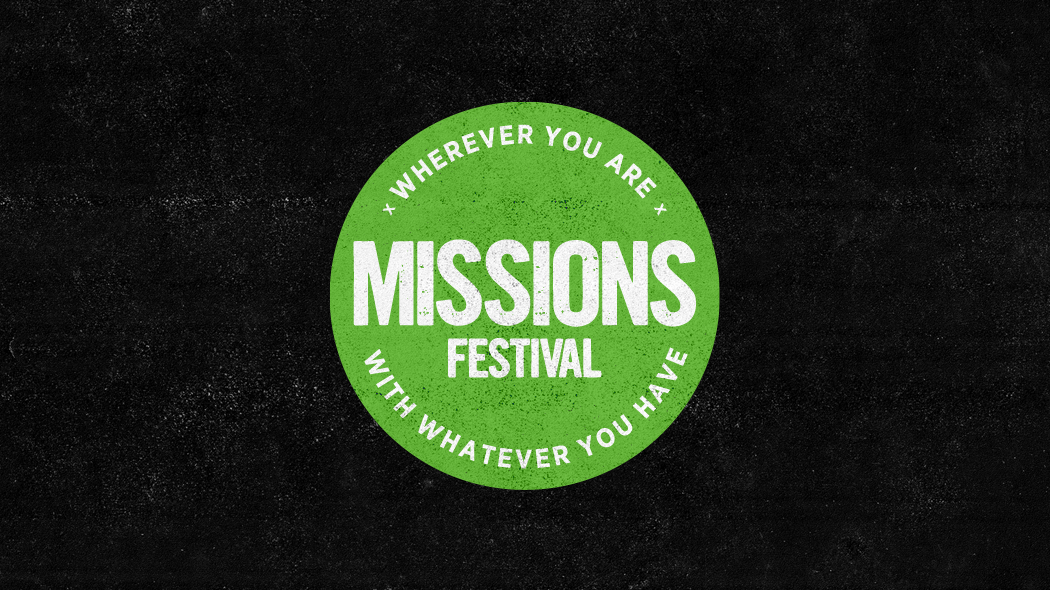 Missions Festival (2013)