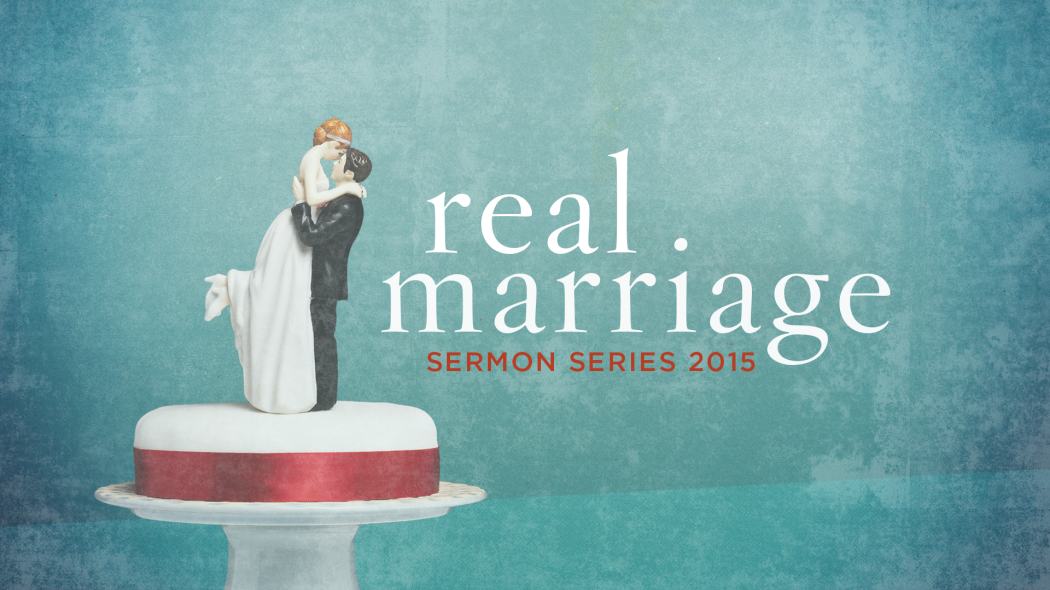 Real Marriage (2015)