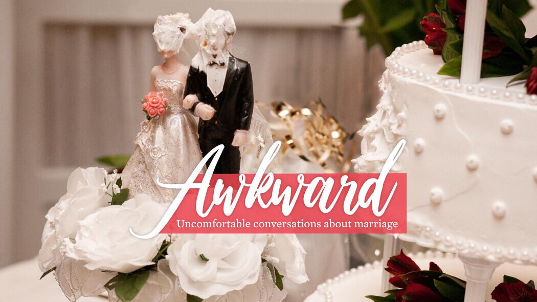 Awkward (Marriage 2018)