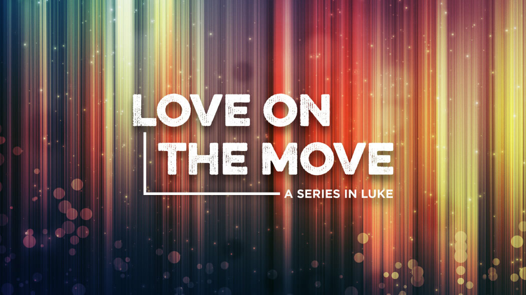 Love On the Move